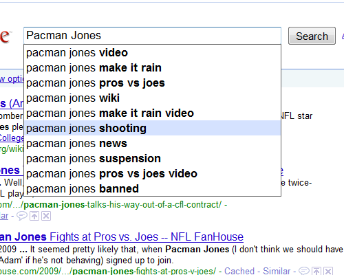 pacman-jones-google-suggest